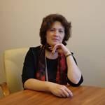 Елена Борисовна Паленова